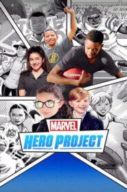 Marvel's Hero Project 2019