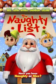 The Naughty List 2013