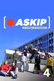 ASKIP, le collège se la raconte 2020