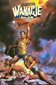 W krzywym zwierciadle: Wakacje 1983