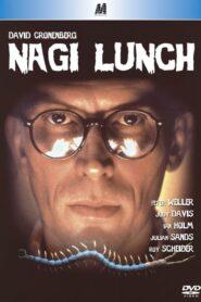 Nagi lunch 1991