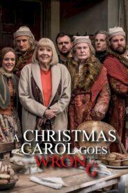 A Christmas Carol Goes Wrong 2017