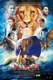 Opowieści z Narnii: Podróż Wędrowca do Świtu 2010