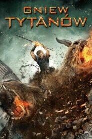 Gniew Tytanów 2012