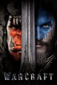 Warcraft: Początek 2016
