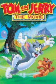 Tom i Jerry: Wielka ucieczka 1992