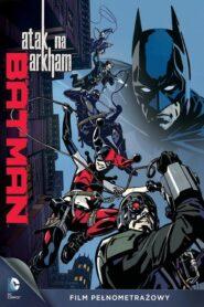 Batman: Atak na Arkham 2014