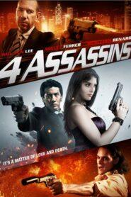 Four Assassins 2013