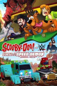 Scooby-Doo i WWE: Potworny wyścig 2016