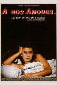 À nos amours 1983