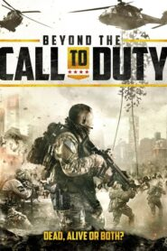 Beyond the Call to Duty 2016