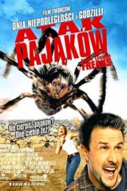 Atak pająków 2002
