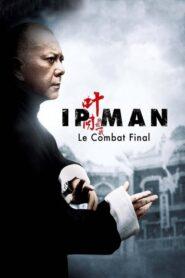 Ip Man: Ostatnia walka 2013