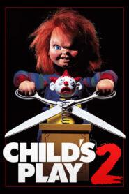 Powrót Laleczki Chucky 1990