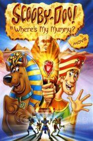 Scooby Doo na tropie Mumii 2005
