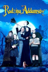 Rodzina Addamsów 1991