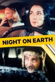 Noc na Ziemi 1991