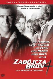 Zabójcza Broń 4 1998