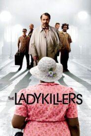 Ladykillers, czyli zabójczy kwintet 2004