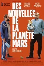 U Pana Marsa bez zmian 2016