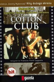 Cotton Club 1984