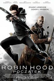 Robin Hood: Początek 2018