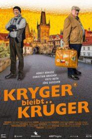 Kryger bleibt Krüger 2020