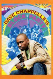 Dave Chappelle's Block Party 2005