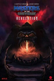Masters of the Universe: Revelation 2020