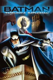 Batman: Tajemnica Batwoman 2003