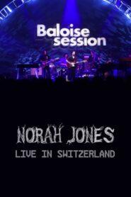 Norah Jones – Baloise Session 2016