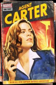 Marvel: Agent Carter 2013