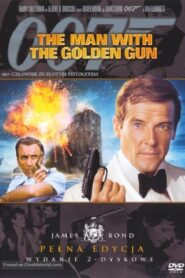 007: Człowiek ze Złotym Pistoletem 1974