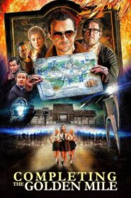 Completing the Golden Mile: The Making of The World's End 2013