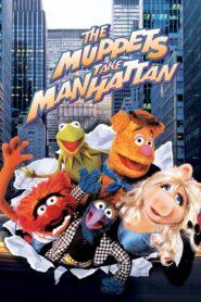 The Muppets Take Manhattan 1984