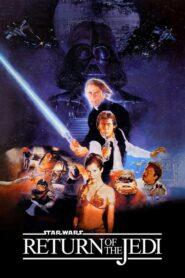 Gwiezdne Wojny: Część VI – Powrót Jedi 1983