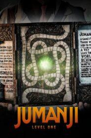 Jumanji: Level One 2021