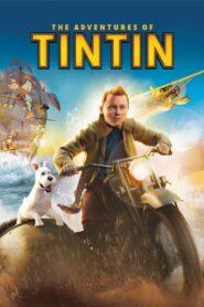 Przygody Tintina 2011
