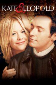 Kate i Leopold 2001