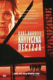 Krytyczna decyzja 1996