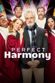 Perfect Harmony 2019