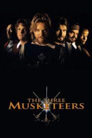 Trzej Muszkieterowie 1993