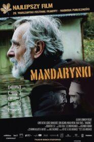 Mandarynki 2013