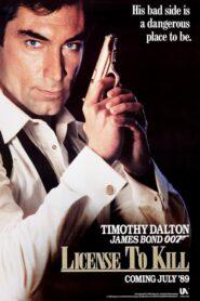 007: Licencja na zabijanie 1989