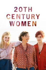 Kobiety i XX wiek 2016