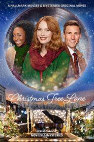 Christmas Tree Lane 2020