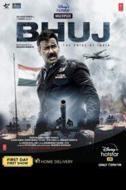 Bhuj: The Pride of India 2020
