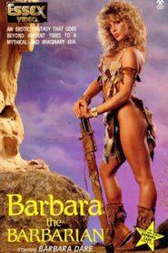 Barbara the Barbarian 1987