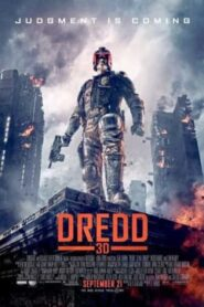 Day of Chaos: The Visual Effects of 'Dredd' 2013