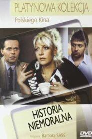 Historia niemoralna 1990